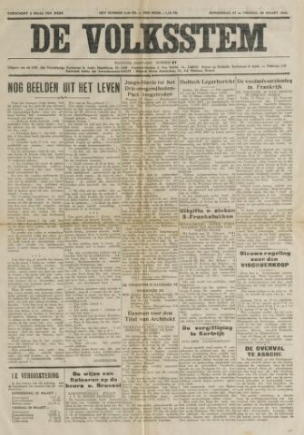 De Volksstem 1941-03-27