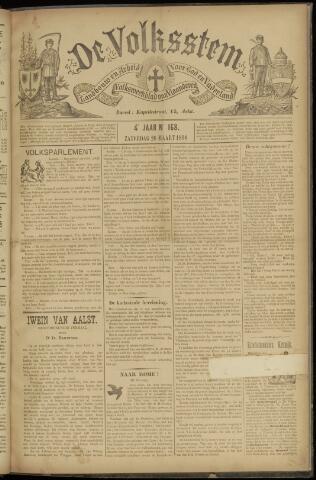 De Volksstem 1898-03-26