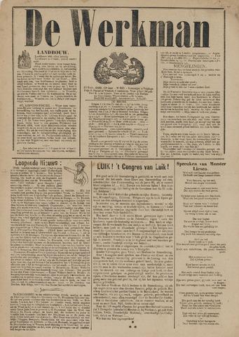 De Werkman 1890-09-19