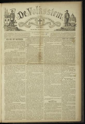 De Volksstem 1900-09-08