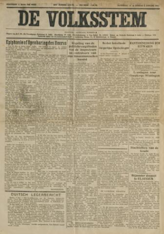 De Volksstem 1941-01-04