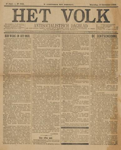 Volk 1894