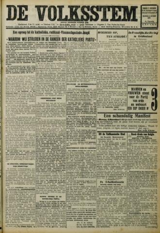 De Volksstem 1932-10-02