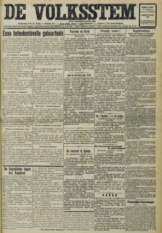De Volksstem 1931-08-23