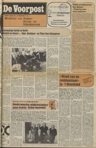 De Voorpost 1985-03-15
