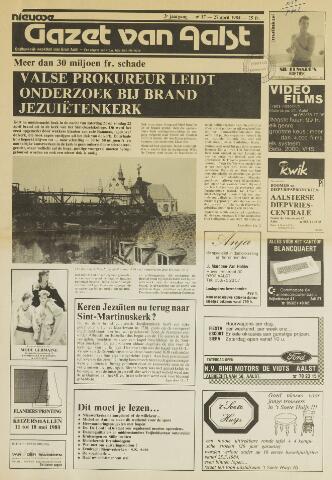 Nieuwe Gazet van Aalst 1984-04-27