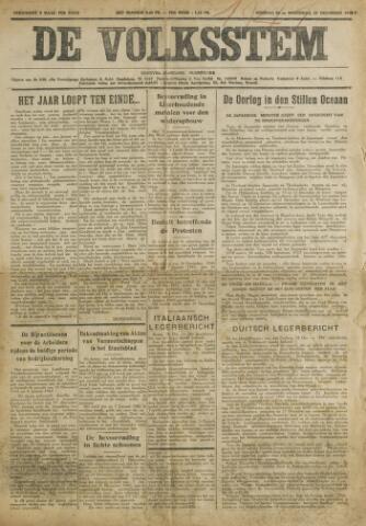 De Volksstem 1941-12-30