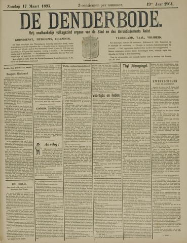 De Denderbode 1895-03-17