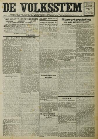 De Volksstem 1932-07-10
