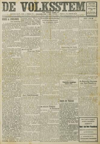 De Volksstem 1930-08-03