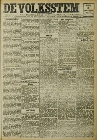 De Volksstem 1923-06-08