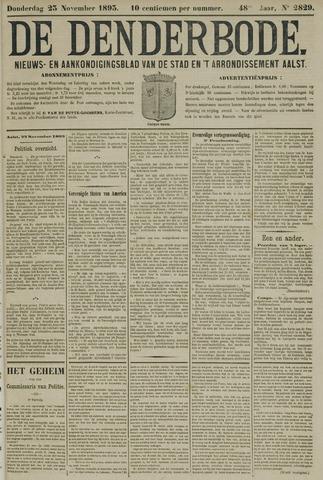 De Denderbode 1893-11-23