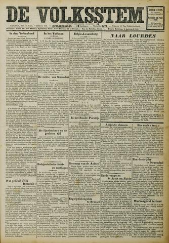 De Volksstem 1926-02-21
