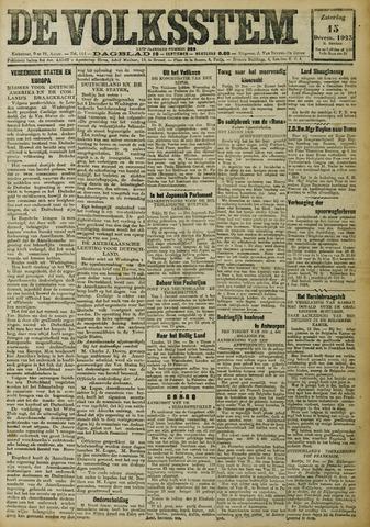 De Volksstem 1923-12-15
