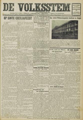De Volksstem 1931-11-24