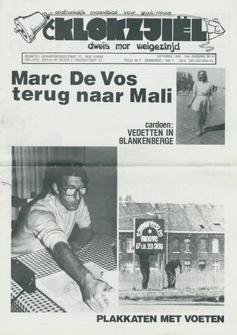 Klokzjiel 1984-09-01