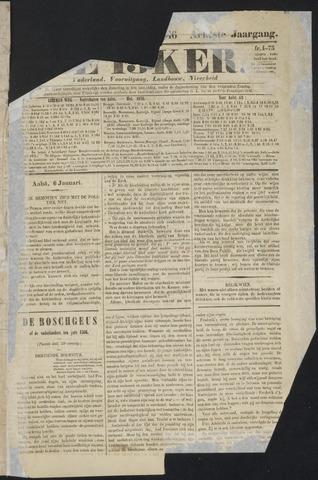 Den Yker 1877