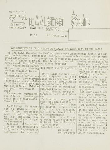 De Aalsterse Spuiter 1948-12-01