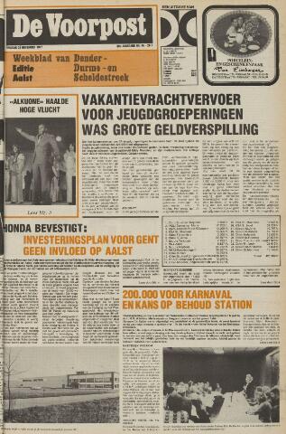 De Voorpost 1977-11-25