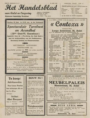 Het Handelsblad 1953-06-25