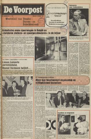 De Voorpost 1985-10-18