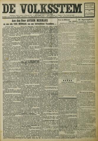 De Volksstem 1932-12-18