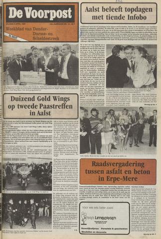 De Voorpost 1991-04-05