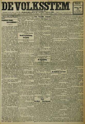 De Volksstem 1923-05-06