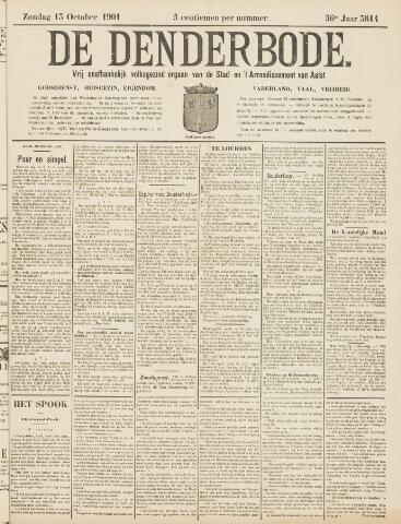 De Denderbode 1901-10-13