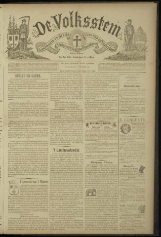 De Volksstem 1900-02-24
