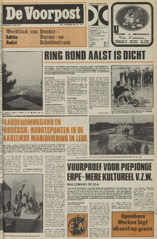 De Voorpost 1977-06-17