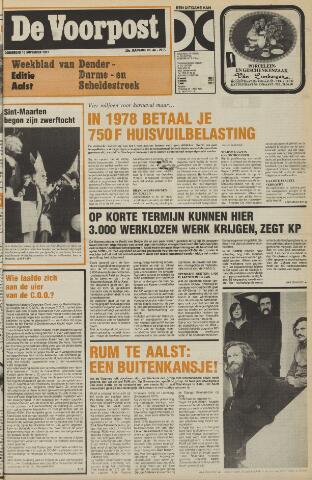 De Voorpost 1977-11-10