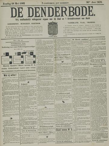 De Denderbode 1902-05-18