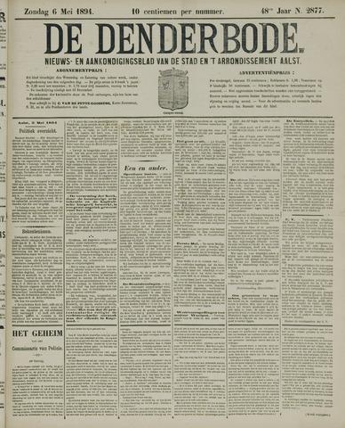 De Denderbode 1894-05-06