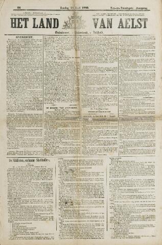 Het Land van Aelst 1880-06-27