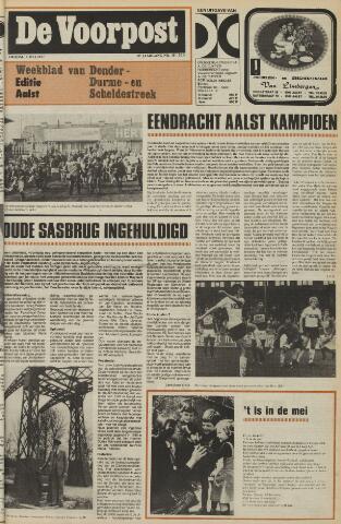 De Voorpost 1977-05-06
