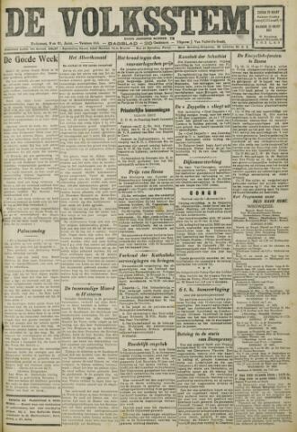 De Volksstem 1931-03-29