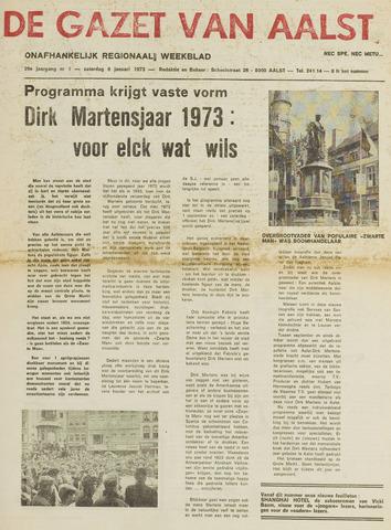 De Gazet van Aalst 1973