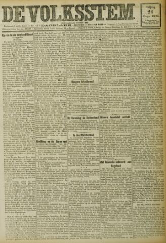 De Volksstem 1923-08-24