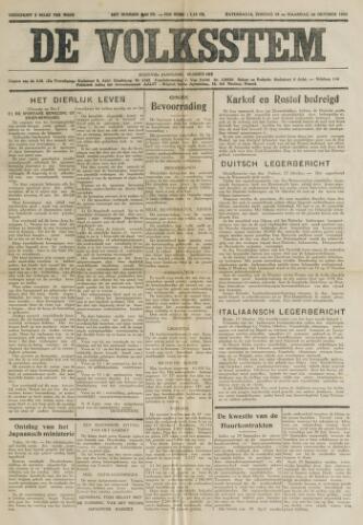 De Volksstem 1941-10-18