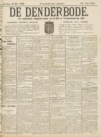 De Denderbode 1901-05-12