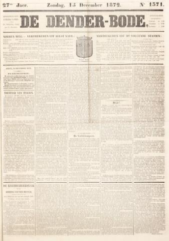 De Denderbode 1872-12-15