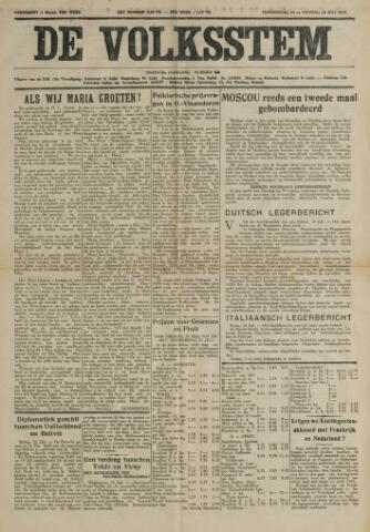 De Volksstem 1941-07-24