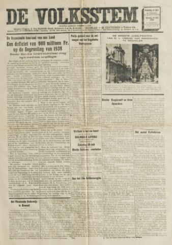 De Volksstem 1938-07-18