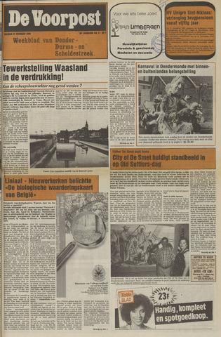 De Voorpost 1986-02-21