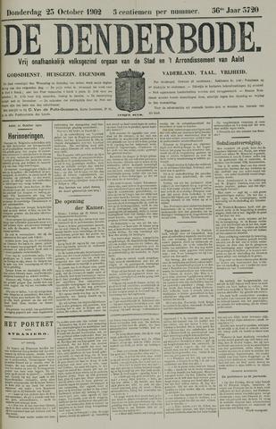 De Denderbode 1902-10-23