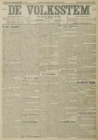 De Volksstem 1910-12-02