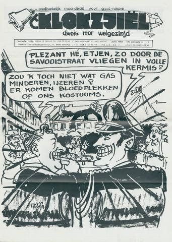 Klokzjiel 1983-06-01