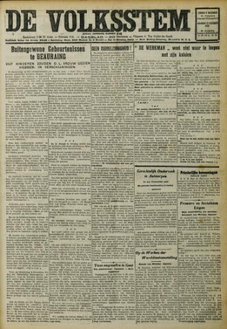 De Volksstem 1932-12-11
