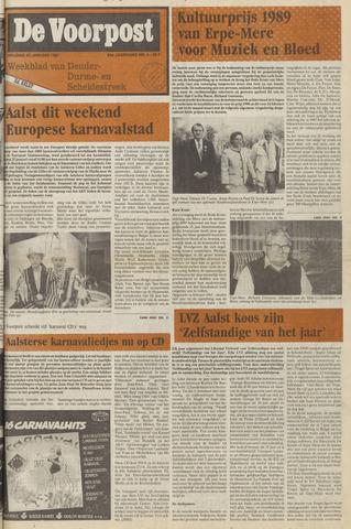De Voorpost 1991-01-25